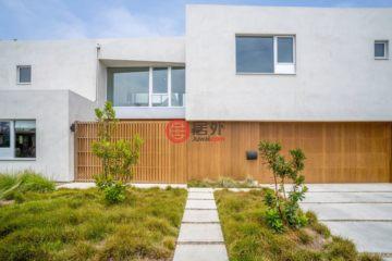 美国房产房价_加州房产房价_洛杉矶房产房价_居外网在售美国洛杉矶5卧5卫特别设计建筑的房产总占地743平方米USD 3,350,000