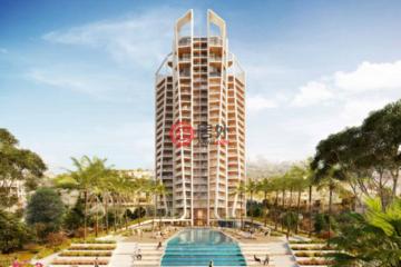 居外网在售塞浦路斯利马索尔3卧的房产总占地352平方米EUR 2,980,000
