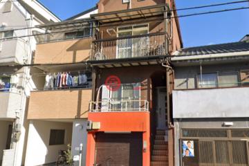 居外网在售日本Osaka的房产总占地58平方米JPY 18,800,000