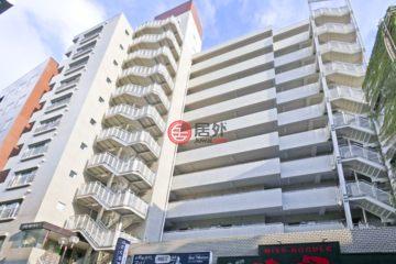 居外网在售日本1卧1卫局部整修过的公寓总占地41平方米JPY 37,800,000