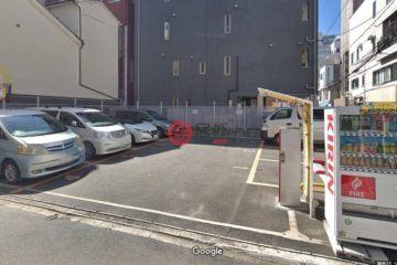 居外网在售日本大阪市JPY 380,000,000总占地17平方米的土地