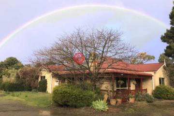 居外网在售澳大利亚4卧2卫原装保留的房产总占地42896平方米AUD 1,900,000