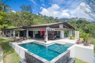 哥斯达黎加房产房价_Provincia de Puntarenas房产房价_Uvita房产房价_居外网在售哥斯达黎加Uvita3卧3卫的房产总占地1281平方米USD 849,000