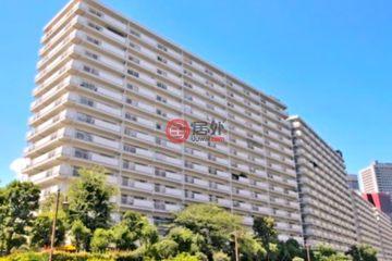 居外网在售日本Tokyo3卧1卫的房产总占地66平方米JPY 54,800,000