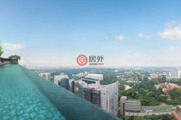新加坡房产房价_Singapore房产房价_居外网在售新加坡Singapore3卧4卫新开发的房产总占地12127平方米SGD 5,937,300
