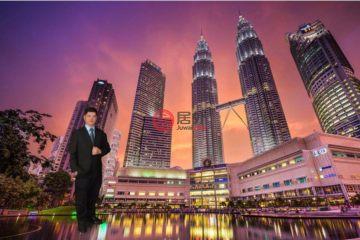 居外网在售马来西亚Kuala Lumpur1卧1卫的房产总占地542010平方米MYR 2,250,000