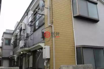居外网在售日本東京都8卧8卫的房产总占地104平方米JPY 67,000,000