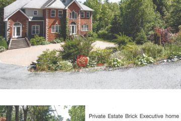居外网在售加拿大6卧6卫特别设计建筑的房产总占地3567平方米CAD 1,399,000
