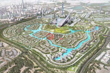 居外网在售阿联酋迪拜8卧9卫的房产总占地3178平方米AED 75,000,000
