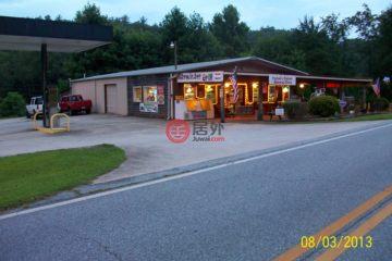 美国房产房价_佐治亚州房产房价_Dahlonega房产房价_居外网在售美国Dahlonega总占地4047平方米的商业地产