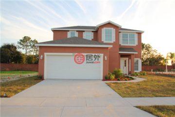 美国房产房价_佛罗里达州房产房价_奥兰多房产房价_居外网在售美国奥兰多总占地461平方米的土地