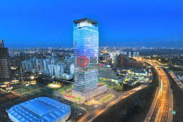 居外网在售土耳其1卧1卫新房的房产总占地76平方米USD 331,250