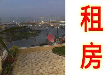 居外网在售越南3卧2卫的房产总占地250平方米USD 3,500 / 月