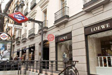 居外网在售西班牙2卧2卫最近整修过的房产总占地80平方米EUR 559,000