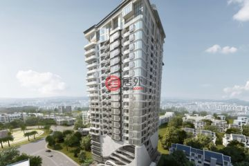 居外网在售柬埔寨1卧1卫的房产总占地1686平方米USD 103,194