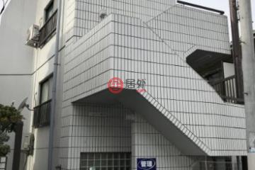 居外网在售日本Tokyo1卧1卫的房产总占地13平方米JPY 10,500,000