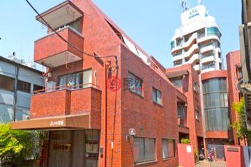 居外网在售日本Tokyo1卧1卫的房产总占地33平方米JPY 10,000,000