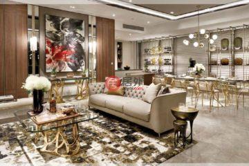 新加坡房产房价_Singapore房产房价_居外网在售新加坡Singapore4卧6卫新开发的房产总占地12127平方米SGD 10,063,200