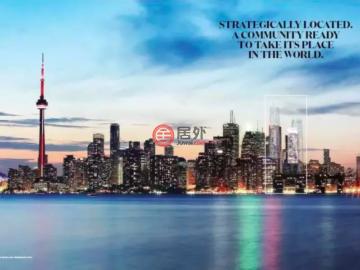 加拿大房产房价_安大略省房产房价_多伦多房产房价_居外网在售加拿大的房产总占地46平方米CAD 700,000