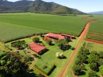 居外网在售澳大利亚Green HillAUD 16,000,000总占地1307000平方米的土地