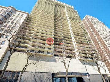 美国房产房价_伊利诺伊州房产房价_芝加哥房产房价_居外网在售美国芝加哥2卧2卫曾经整修过的房产总占地172平方米USD 869,000