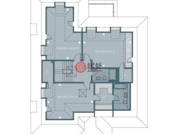 英国英格兰伦敦的房产,Ellerton Road,编号50924724