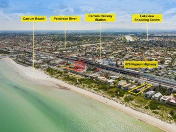 澳洲房产房价_维多利亚州房产房价_居外网在售澳洲4卧3卫特别设计建筑的房产总占地932平方米AUD 3,700,000