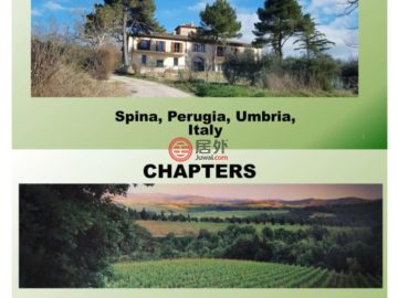 居外网在售意大利曾经整修过的房产总占地2500平方米EUR 620,000