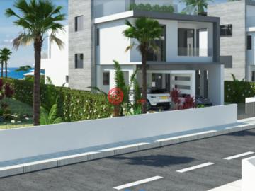 居外网在售塞浦路斯拉纳卡特别设计建筑的房产EUR 12,000,000