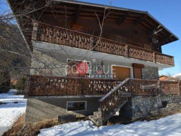 Chamonix-Mont-Blanc的房产