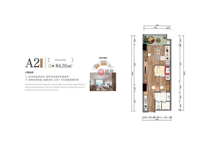 柬埔寨SihanoukvilleSihanoukville的房产,编号54116868