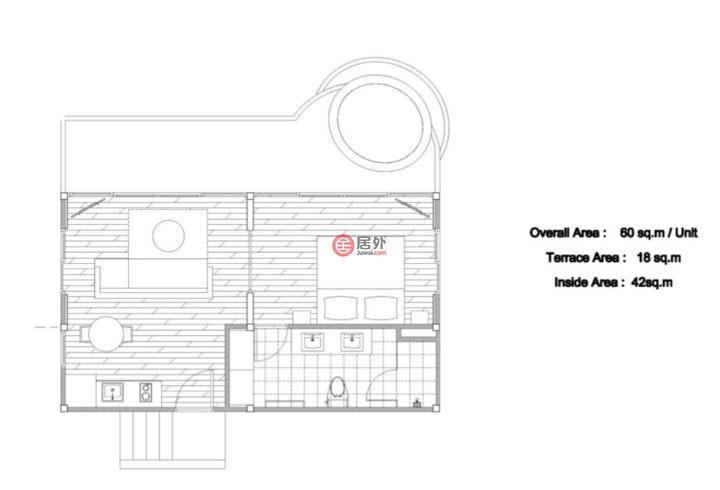 泰國普吉府Patong的房產,Patong,編號40241615