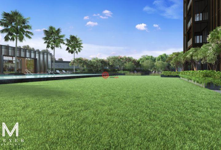 新加坡Singapore的新建房产,79 Meyer Road,编号57433342