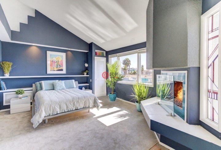 美国加州Sunset Beach的房产,16695 Bayview Drive,编号52345858