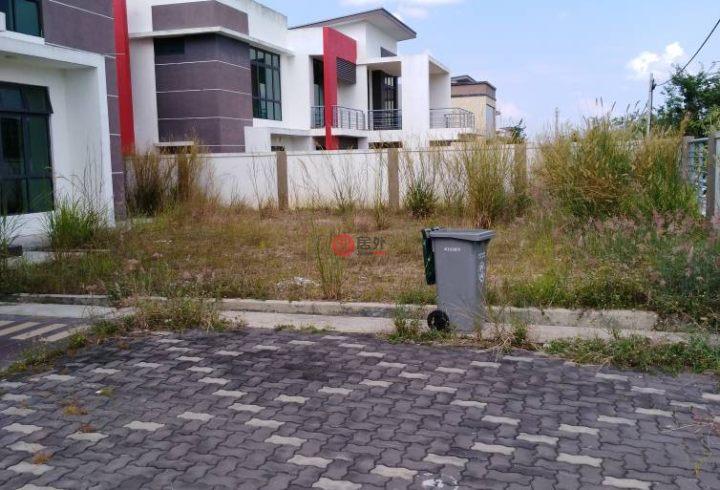 马来西亚马六甲贝姆班的房产,jalan vista kirana 5b,编号51707963