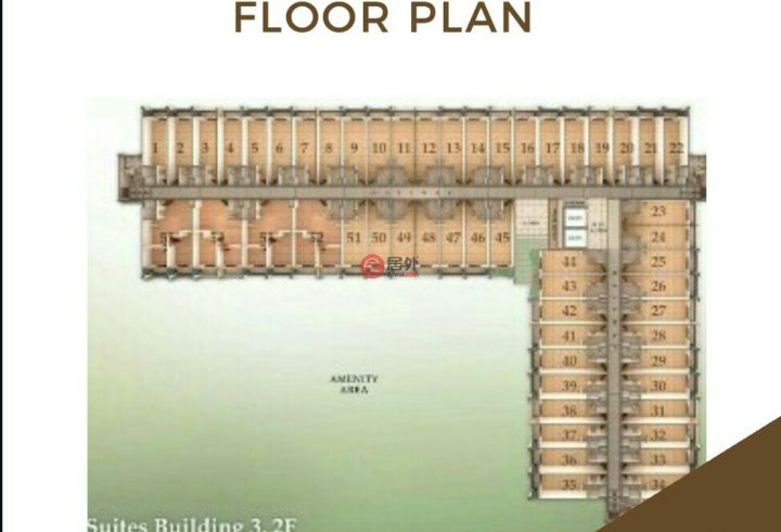 菲律宾CaviteTagaytay的房产,Crossing West,编号53111489
