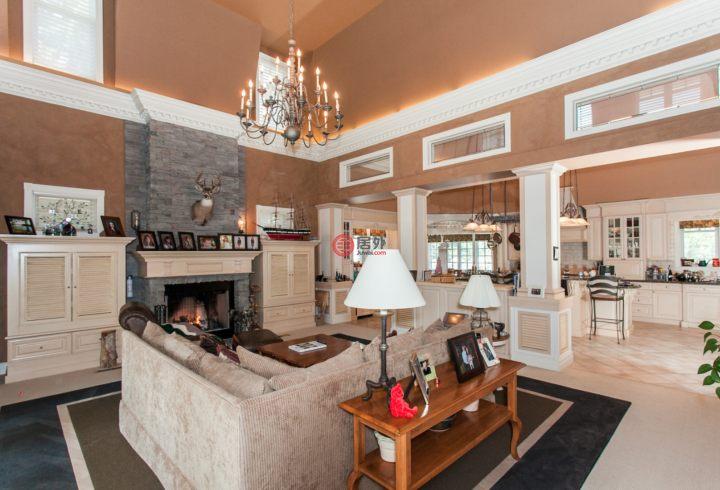 加拿大阿尔伯塔埃德蒙顿的房产,108 Westbrook Drive NW,编号52293894