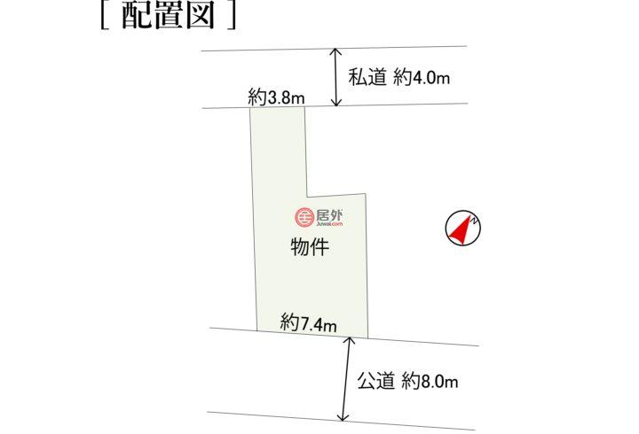 日本JapanTokyo的商业地产,编号57253892