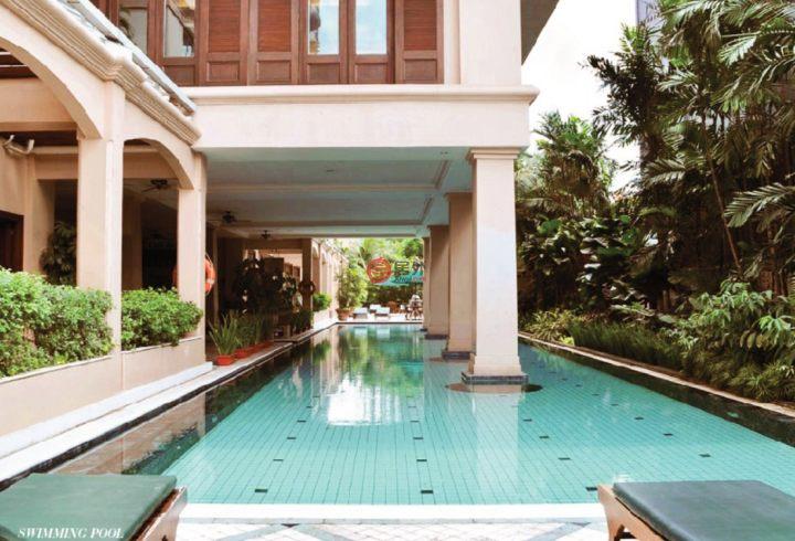 印尼JakartaJakarta Pusat的房产,Tanjung Tower, 9th floor, no. 1-4 Jl. Pegangsaan Barat no. 6-12,编号56078926