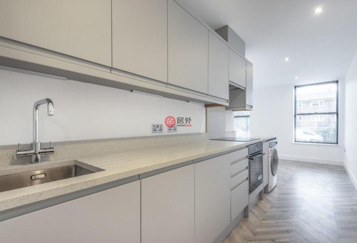 英国英格兰Surrey的房产,London Heights, 329-331 London Road,编号54009143