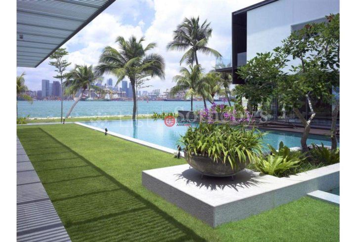 新加坡新加坡的房产,69 Ocean Drive,编号45512392