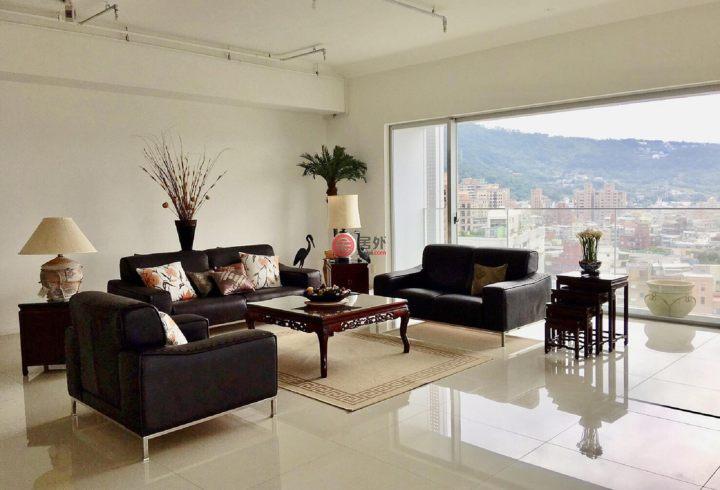 中国台湾Taipei CityTaipei City的房产,Tianmu W. Rd. Beitou Dist.,编号47309096