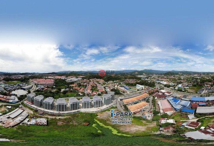 马来西亚沙巴亞庇的公寓,编号59459757