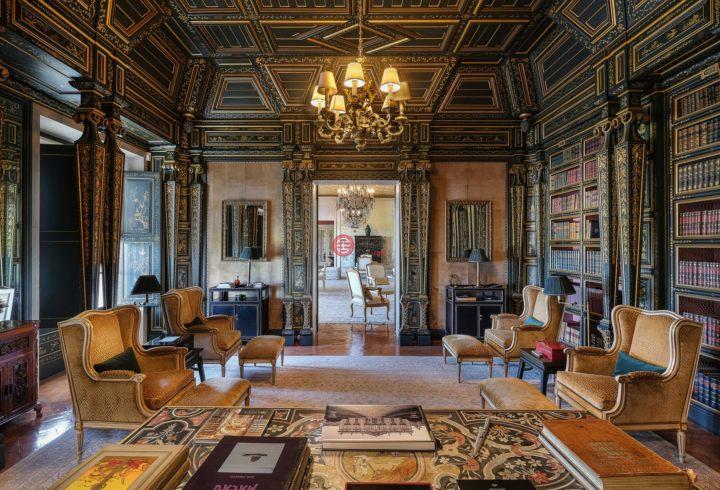 葡萄牙Cascais的独栋别墅,编号59583941