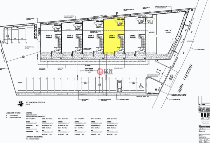 澳大利亚北领地Winnellie的商业地产,3/3 Swan Crescent,编号51670118