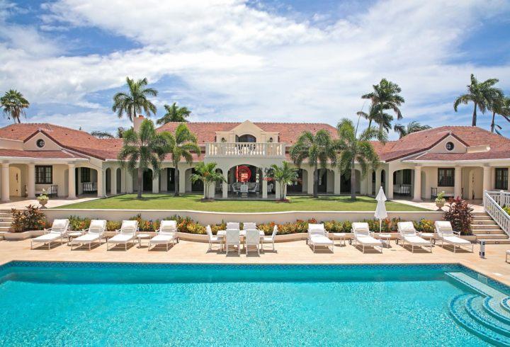 圣马丁岛的房产,编号30740783