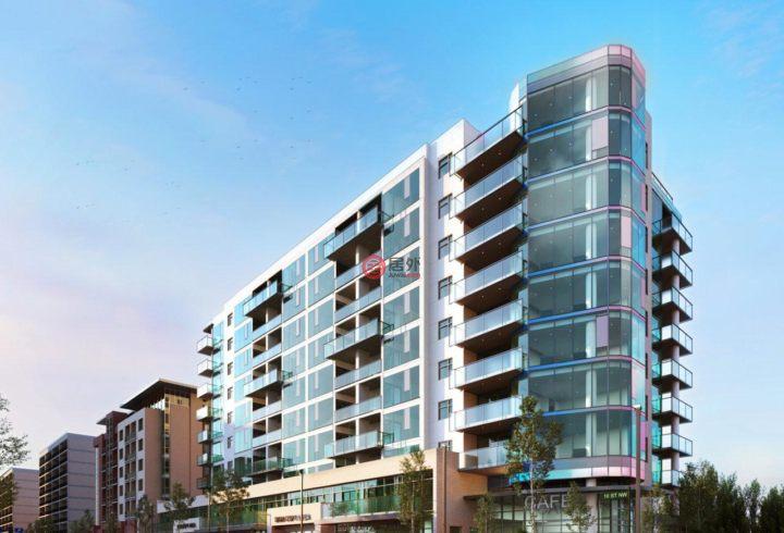 加拿大阿尔伯塔卡尔加里的公寓,编号59536974