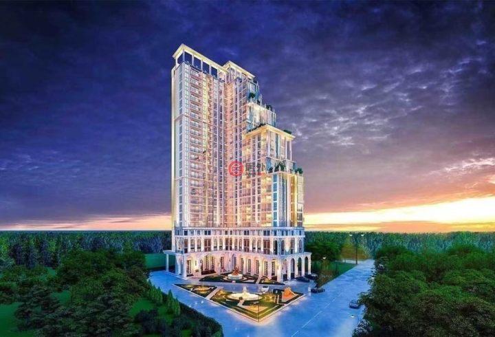 泰国春武里府挽腊茫郡的新建房产,编号58278715
