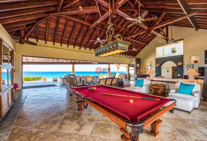 圣马丁岛的房产,编号25157982