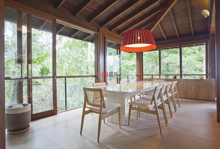 巴西Sao Paulo瓜鲁雅的房产,Rua Washington,编号32335274